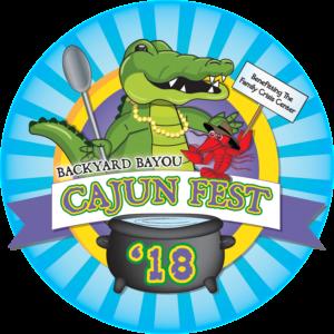 Cajun Fest 2018